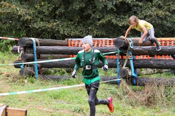 Wildsau Dirt Run und meine Sixpack Challenge