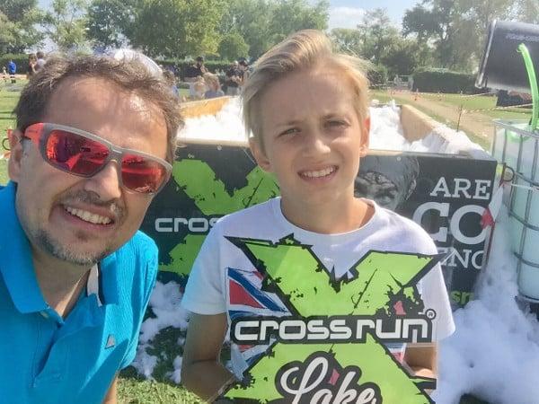 x cross lake run podersdorf winner 2018